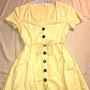 Pacsun Mini Dress